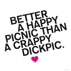 PICNIC vs DICKPIC
