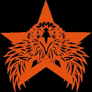 adler fluegel wild wildes tier logo 702