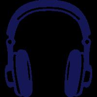 704 Kopfhörer