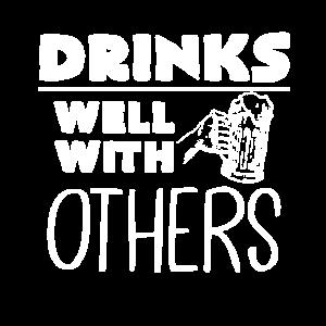 Lustiges T Shirt Bier