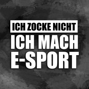 gamer E-Sport