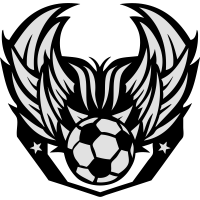 705 fussball fluegel logo