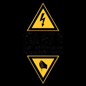 Elektroautos schwarz