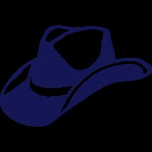 cowboy hut westlichen 709223