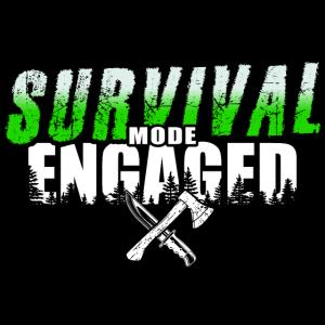 survival mode - outdoor gaming camping zelt natur