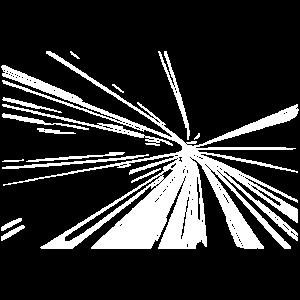 Vector Linien Splash