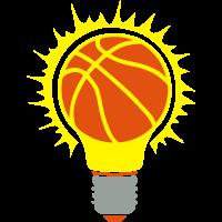 basketball kugel birne