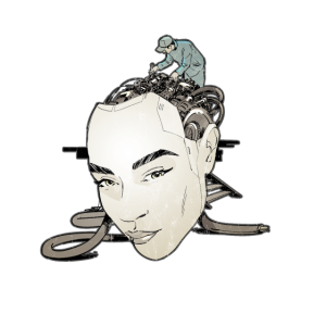 Robotics Engineer Robot Builder Liebe Wissenschaftsgeschenke