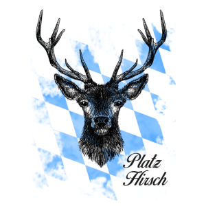 Platz Hirsch