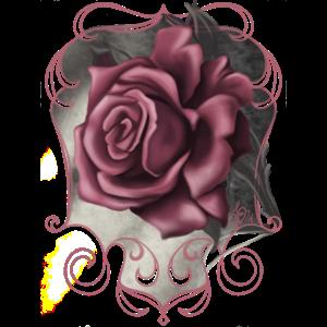"""""""Die leidenschaftliche Blume"""""""