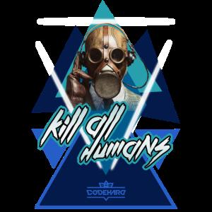 Kill All Humans Special Edition