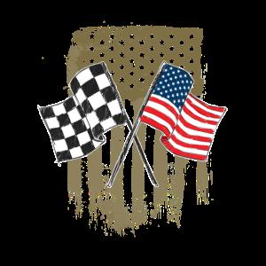 Dirt Track Racing Motocross Stock Car Racing Geschenk