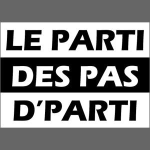 Le Parti des Pas de Parti