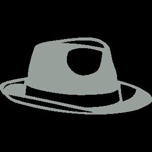 hut detektiv 8072