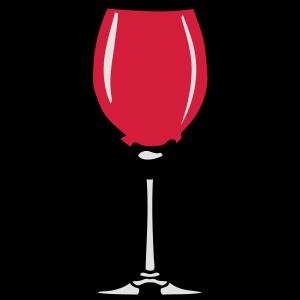alkohol weinglas glaenzend 807