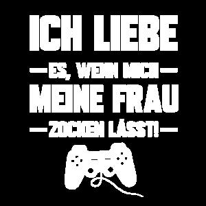 MEINE FRAU, GESCHENK