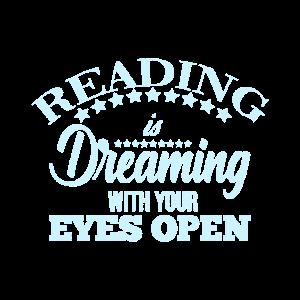 Lesen Traum