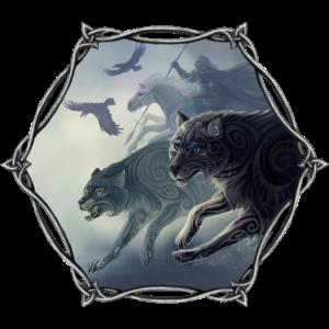 Odins wilde Jagd