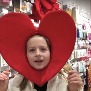 Heart Ellen