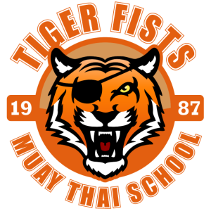 Tiger Fists Emblem