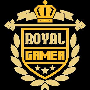 Royal Gamer (Wappen)