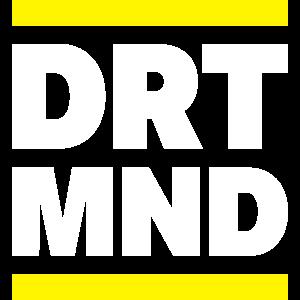 DRTMND   DORTMUND FANSHIRT   GESCHENKIDEE