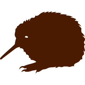 kiwivogel haustier voegel 1