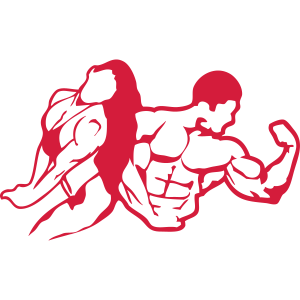 36 bodybuilding fitness koerper frau man