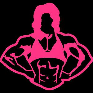 30 bodybuilding fitness koerper frau