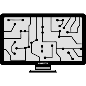 draht verbindungen daten mikrochip elektronisch bi