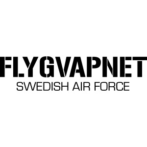 FLYGVAPNET - SWEDISH AIR FORCE