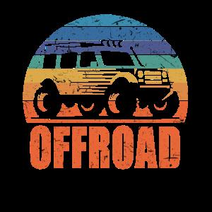 Offroad Auto