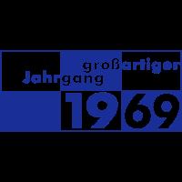 Großartiger Jahrgang 1969