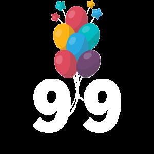 99 Luftballons 90er Musik