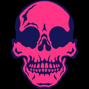 schaedel skelett tod tete 910