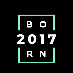 Born 2017