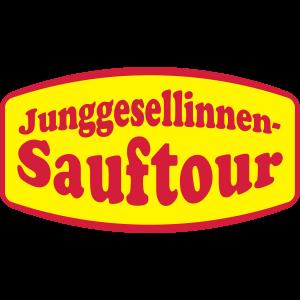Junggesellinnen Sauftour JGA