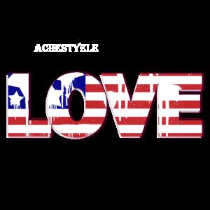 Lieben Sie USA