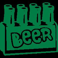 Pack Bier