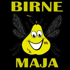 Birne Maja