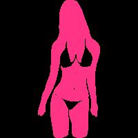 super sexy maedchen bikini schoene reize