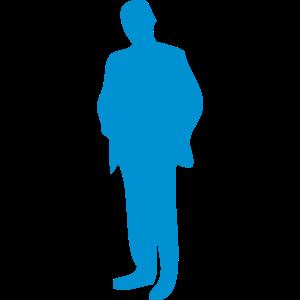 man figur