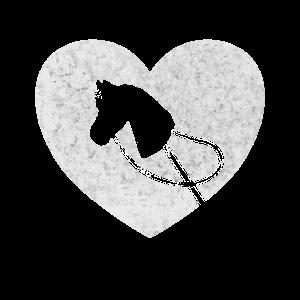 Hobby Horse Steckenpferd Reiten Reiter Geschenk