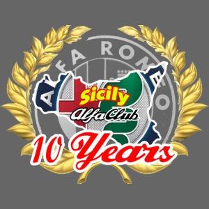 logo10 anni