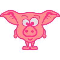 schwein lustige tiere in_1010
