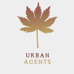 "Urban Agents ""Herbstblatt"""