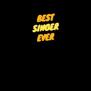 Best Singer Ever