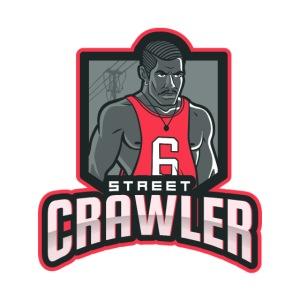 Mascarilla Baloncesto Callejero | Street Crawler