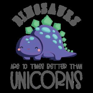 Dinosaurier-Liebhaber-Geschenke für Dino-Liebhaber Dinos sind