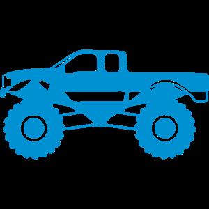 monster truck 10120